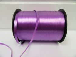 2 metres or full roll 5mm Lilac Purple Curling Florist Balloon Ribbon Double sided 5mm
